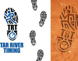 nº 74 pour Logo Design for Tar River Timing par benpics