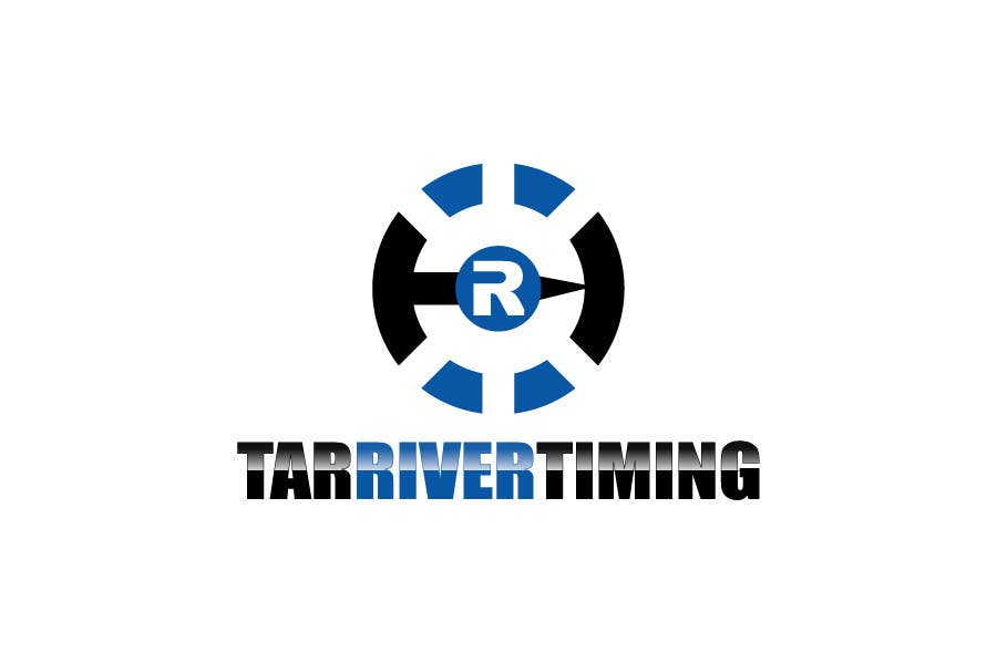 #122 for Logo Design for Tar River Timing by won7