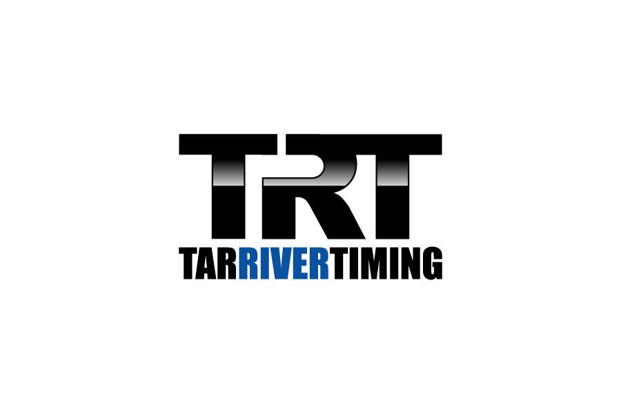#101 for Logo Design for Tar River Timing by won7