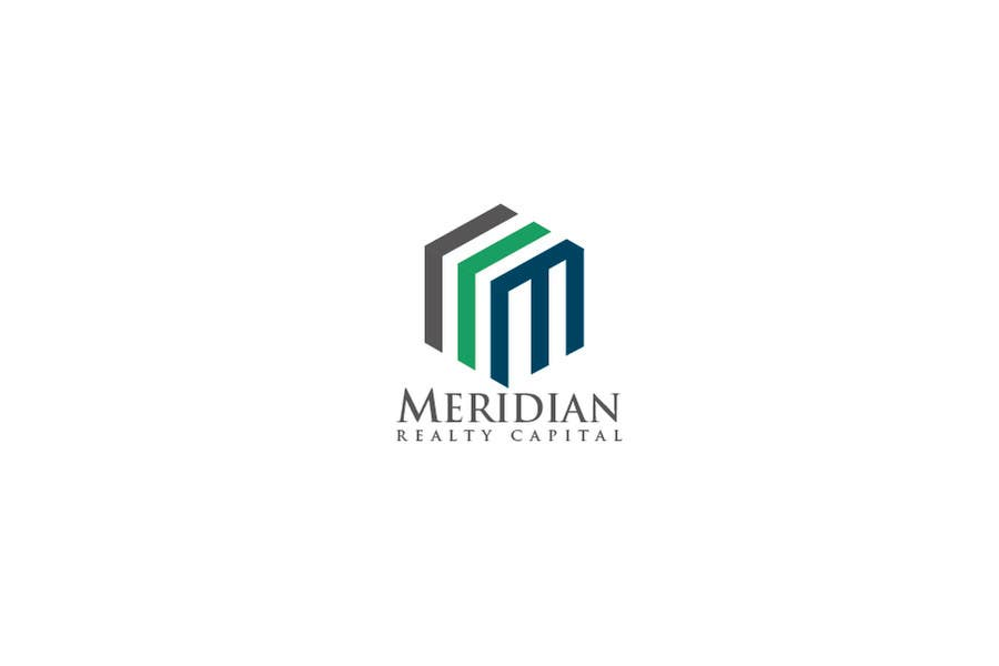 #443 for Logo Design for Meridian Realty Capital by vndesign2011