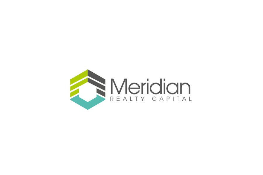#22 for Logo Design for Meridian Realty Capital by vndesign2011