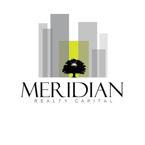 #467 for Logo Design for Meridian Realty Capital by SteveReinhart