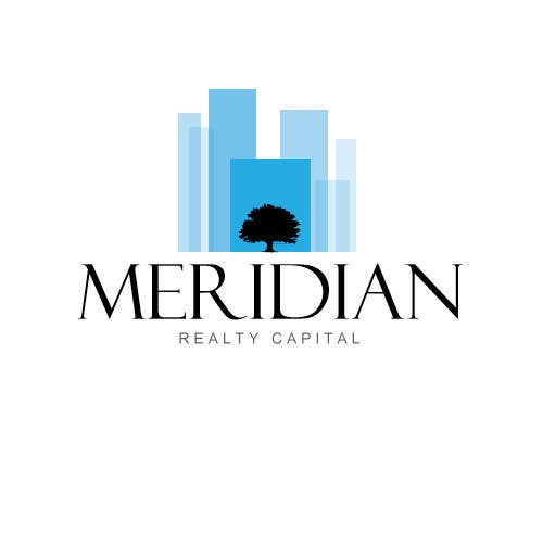 #334 for Logo Design for Meridian Realty Capital by SteveReinhart