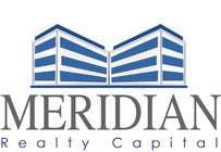 Graphic Design Конкурсная работа №581 для Logo Design for Meridian Realty Capital