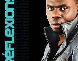 nº 1 pour CD cover Design for Herléo Muntu par roveta
