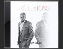 nº 7 pour CD cover Design for Herléo Muntu par sarah07
