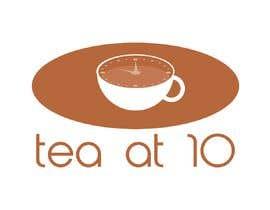#74 for I need logo design for Tea at 10 af serhiyzemskov