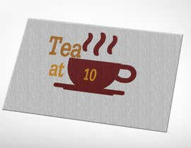 #77 for I need logo design for Tea at 10 af eity16