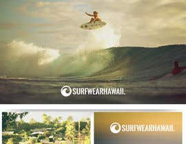 #66 cho New LOGO for Surfwearhawaii.com bởi Briancalle