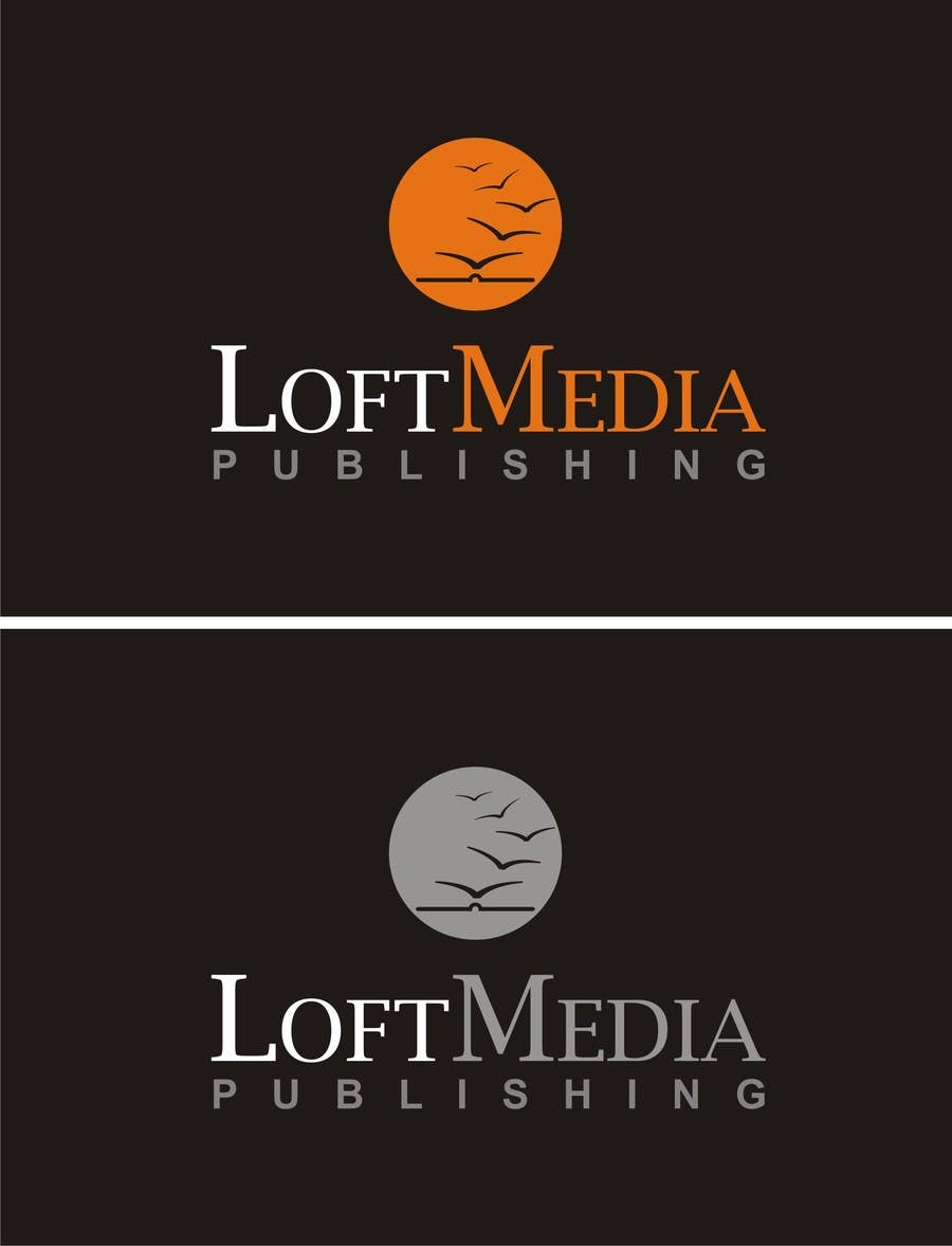 #797 for Logo Design for Loft Media Publishing Srl by smartGFD