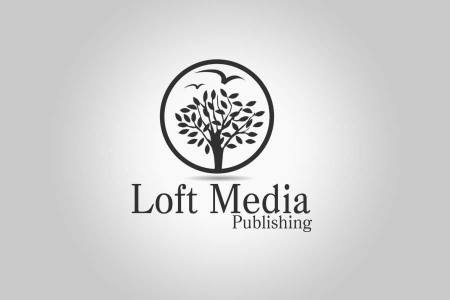 #778 for Logo Design for Loft Media Publishing Srl by csdesign78