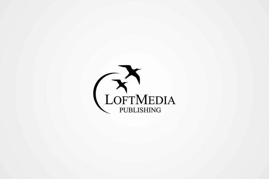 #305 for Logo Design for Loft Media Publishing Srl by IzzDesigner