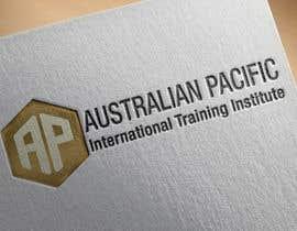#40 cho Design a Logo for Australian Pacific International Training Institute bởi n2rtechnologies