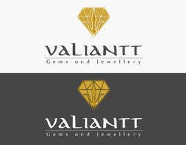 #113 for i need a jewelry logo designed.   the stores name is VALIANTT.    it has to be simple and elegant looking.   looking forward to see who can provide me the best logo.  good luck! by soniAmit2410