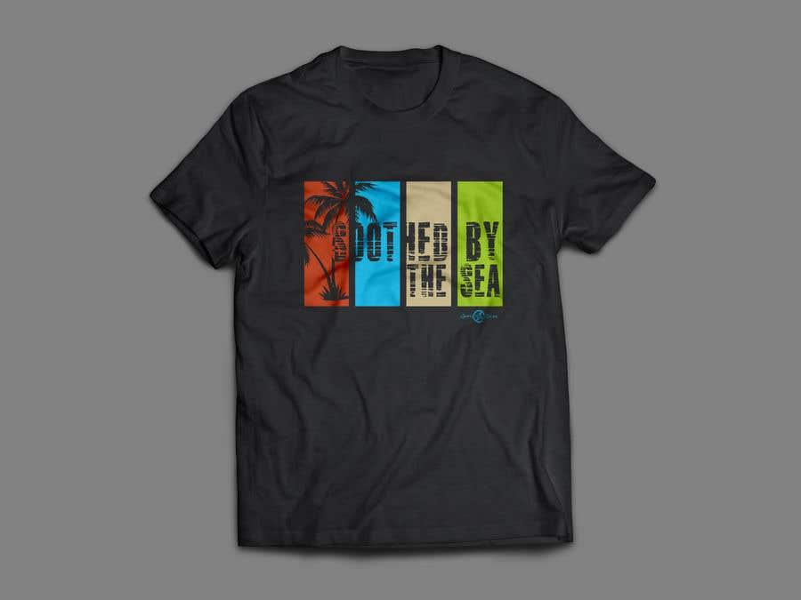 Bài tham dự cuộc thi #73 cho Design a T-Shirt