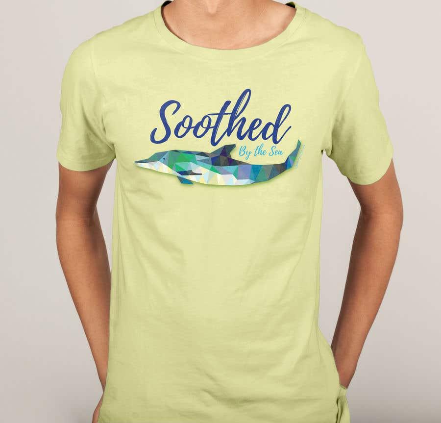 Bài tham dự cuộc thi #86 cho Design a T-Shirt