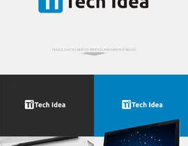 #104 for Design a Logo for Tech Company - Tech Idea by rafaelffontes
