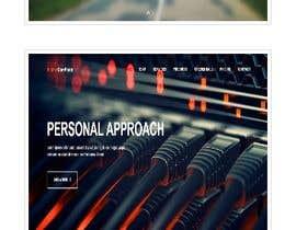 chandan45 tarafından Design a Web Developer Portfolio için no 3