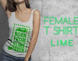 #36 for Design a T-Shirt by leiidiipabon24