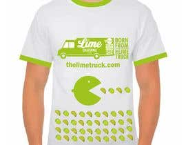 #51 for Design a T-Shirt by Galumphing