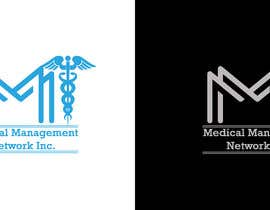 "#544 untuk Design a Logo for a Medical Company, ""Medical Management Network Inc."" oleh rishimeena"