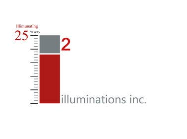 #41 for Logo Design for Illuminations, Inc. by TanveerTonmoy