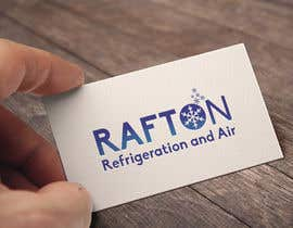 #72 for New logo for Refrigeration & Air Conditioning Business af suryojatmiko