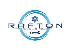 #129 for New logo for Refrigeration & Air Conditioning Business af szamnet