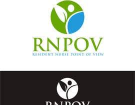 #139 cho Logo for RNPOV.com bởi ibed05