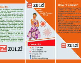 #5 for Design a Brochure by joybarua610