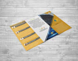 #18 for Design a Brochure by cfbutterfly