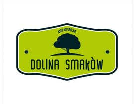 nº 245 pour Logo Design for Dolina Smakow par BuDesign