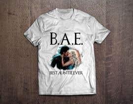 MinaNadyFarhan tarafından Design a T-Shirt: BAE Best Aunt Ever için no 60