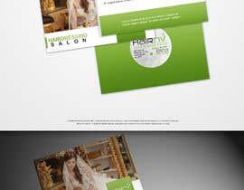 Nro 13 kilpailuun Design a Mini Brochure käyttäjältä Experttdesigner