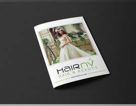 Nro 16 kilpailuun Design a Mini Brochure käyttäjältä Pixelgallery