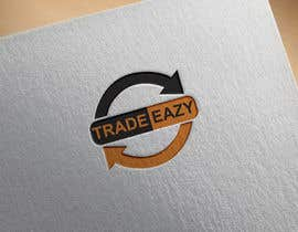 #266 for Design a Logo - Eazzy Trade and Trade Eazy af Arif209
