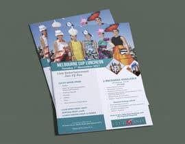 #8 for Design a Flyer no 3 af sandeepstudio