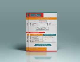 #2 for Design a Flyer no 3 af shaountohid