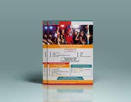 #3 for Design a Flyer no 3 af shaountohid