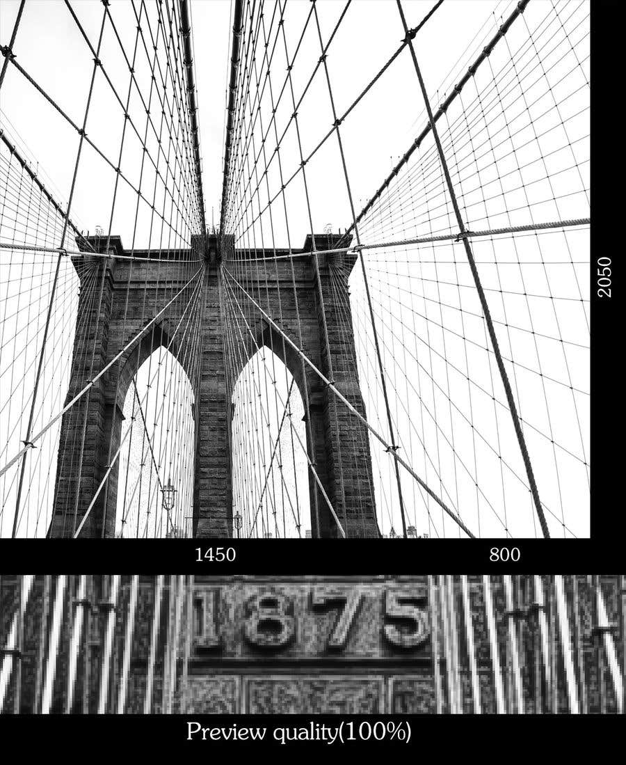 Entry 6 By Justice92 For Brooklyn Bridge Wallpaper Freelancer