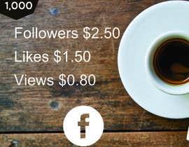 #8 for Design advertisements for Instagram by alkariim