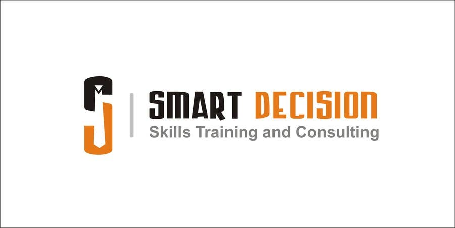 Inscrição nº 96 do Concurso para Logo Design for Smart Decision and Skills Training & Consulting