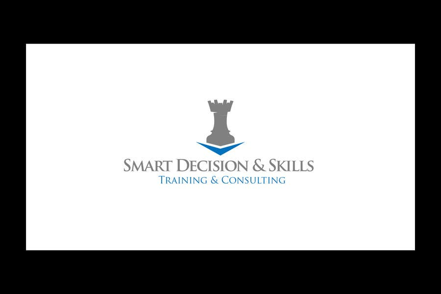 #7 for Logo Design for Smart Decision and Skills Training & Consulting by marcopollolx