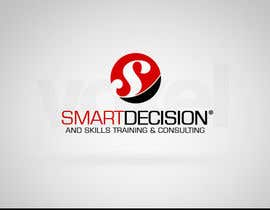 #19 pentru Logo Design for Smart Decision and Skills Training & Consulting de către VoxelDesign