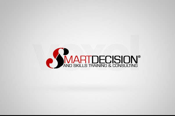 #21 for Logo Design for Smart Decision and Skills Training & Consulting by VoxelDesign