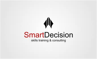 Inscrição nº 78 do Concurso para Logo Design for Smart Decision and Skills Training & Consulting