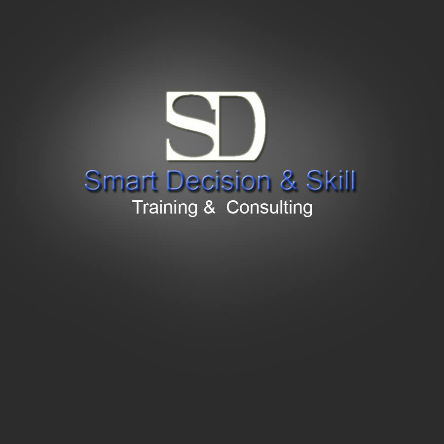 #27 for Logo Design for Smart Decision and Skills Training & Consulting by cmdesigner9