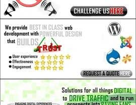 #27 untuk Banner Ad Design for Ocho Digital Inc. oleh Javed0604
