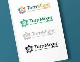 #324 untuk Logo for TerpMixer oleh mohammedahmed82
