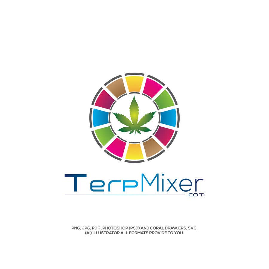 Entry #187 by jimlover007 for Logo for TerpMixer | Freelancer